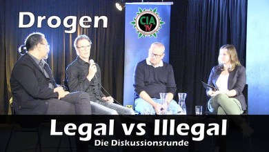 Photo of Drogen | Legal vs Illegal – Die Diskussion mit fast allen Fakten zum Thema Cannabis Legalisierung