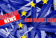 Photo of BREAKING: CBD BLEIBT LEGAL