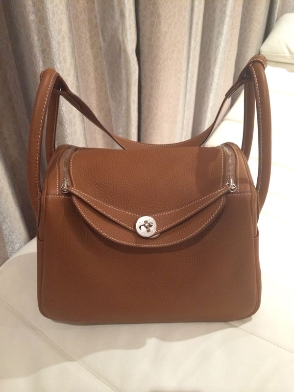 ((SOLD))Hermes Lindy 30 in Gold | Ciaciasg's Blog