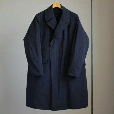 TEATORA   テアトラ [ Device Coat [dual point] #navy ]
