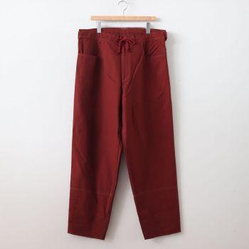 gourmet jeans | グルメジーンズ [ JOHDAN EZ #WINE×CHARCOAL ]