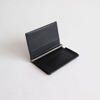 ED ROBERT JUDSON | エド ロバート ジャドソン [ HELIX CARD CASE #BLACK [B01FCD-02] ]