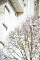 place des sciences in Louvain-la-neuve