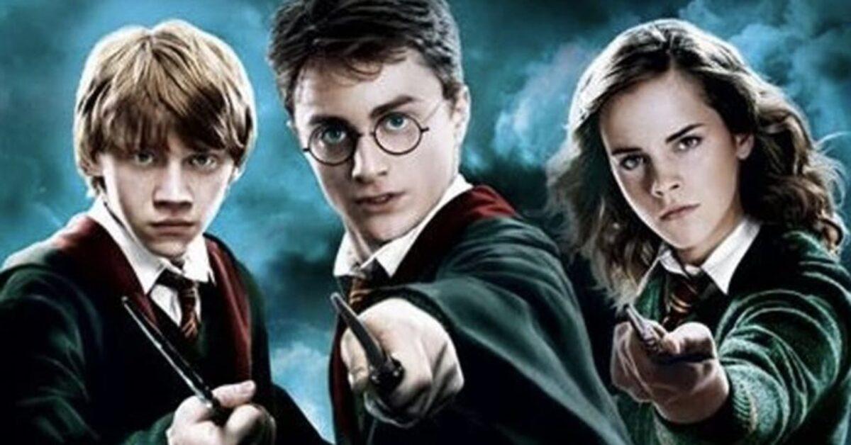 Quiz: Quante ne sai su Harry Potter? Scoprilo nei risultati raggiungendo l'85%