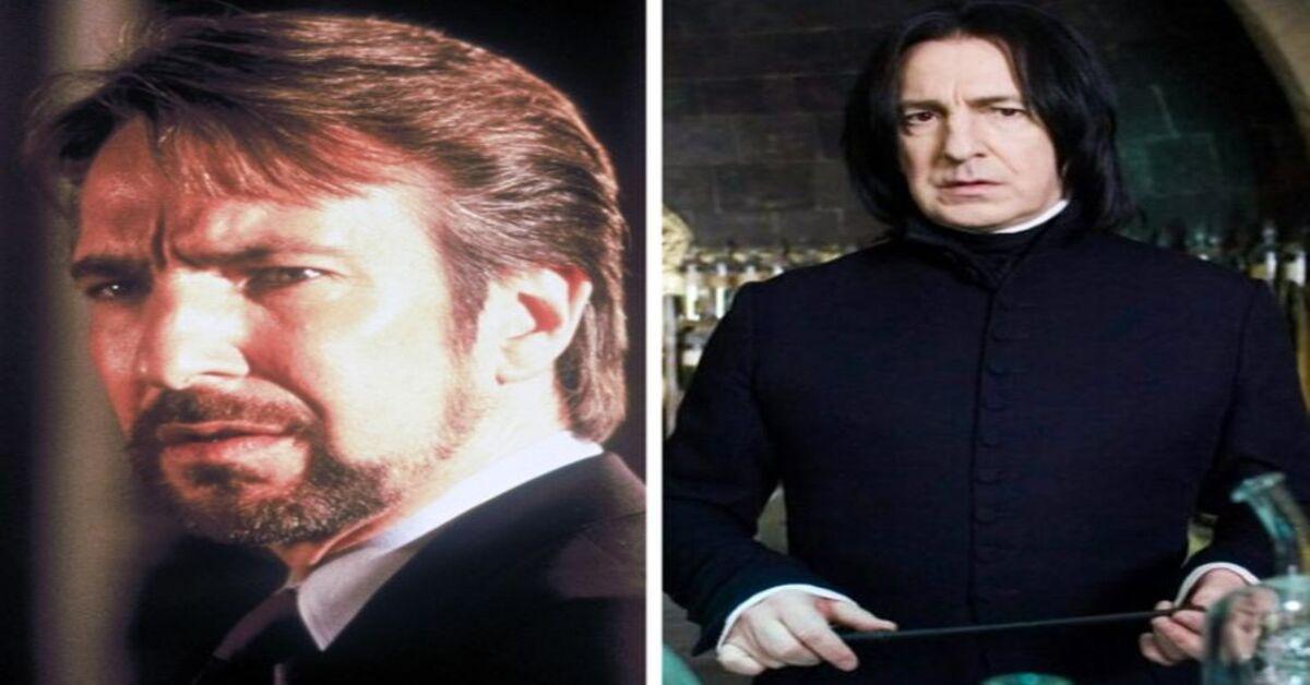 Quiz: Gli attori senior di Harry Potter, com'erano da giovani?