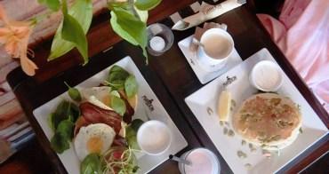 【華沙美食】CP值爆表! Manekin早餐.甜點.鹹食一應俱全