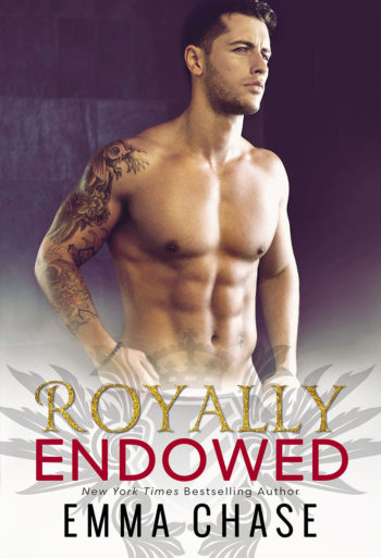 Royally Endowed by Emma Chase