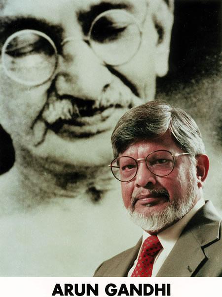 Arun Gandi
