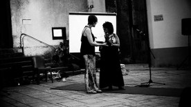 Maria Attanasio, Maria Pina Ciancio
