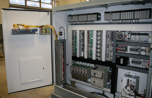 Ab On Vfd Wiring Diagram Complete Integration Amp Services