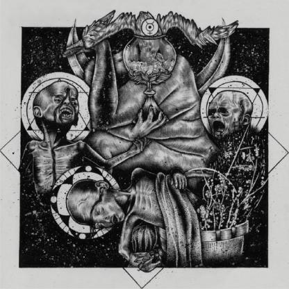 CD001 - DEATH BY STARVATION - Death by Starvation - CD