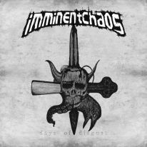 IMMINENT CHAOS - Days of Disgust - CD