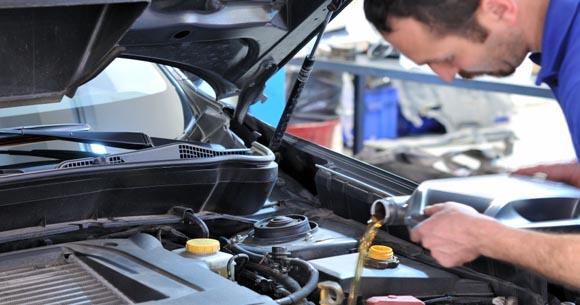 4 Cara Mudah Dalam Perawatan Mobil