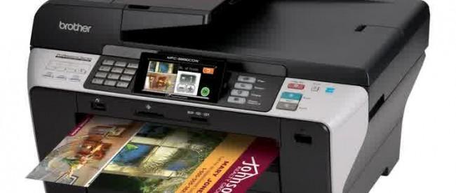 Printer Brother Terbaik dan Bermerk