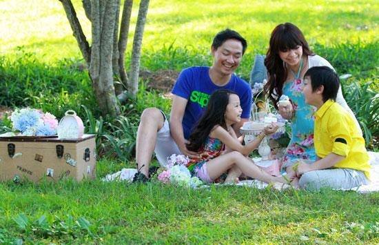 Tips Memilih Tujuan Wisata Yang Baik Bagi Bayi