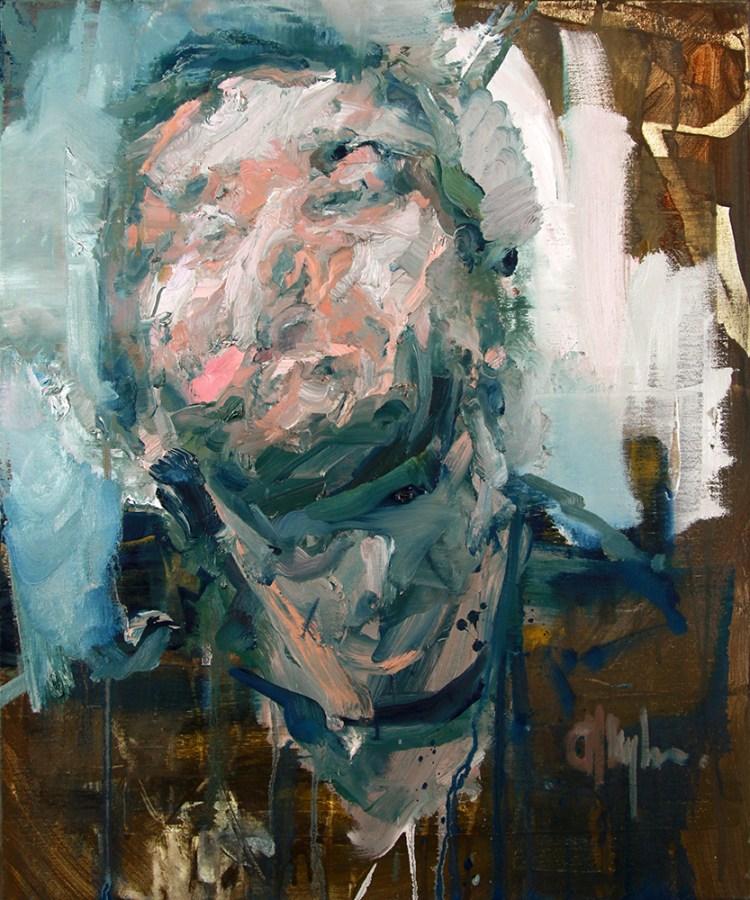 Tronie - Head of a Man 2