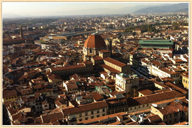 Climbing the Duomo in Florence  Sightseeing in Florence Italy
