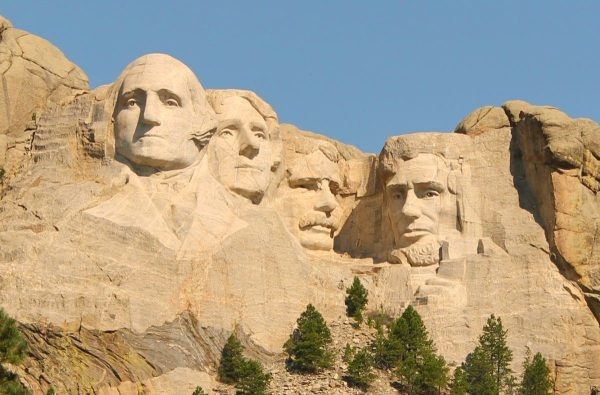 Tips for Visiting Mount Rushmore | Mount Rushmore Family ...