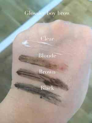 Boy Brow by Glossier #6