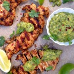 Perfect Grilled Chicken Recipe