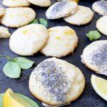 Lemon Ricotta Cookies Recipe