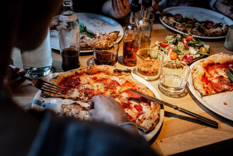 MariaMaria neapolitanische Pizza und Bar Würzburg
