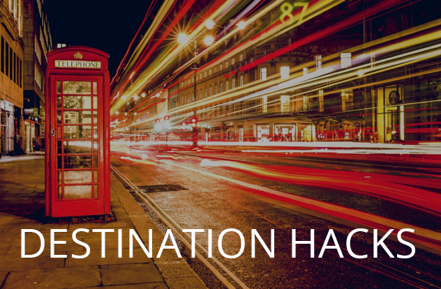 Destination Hacks