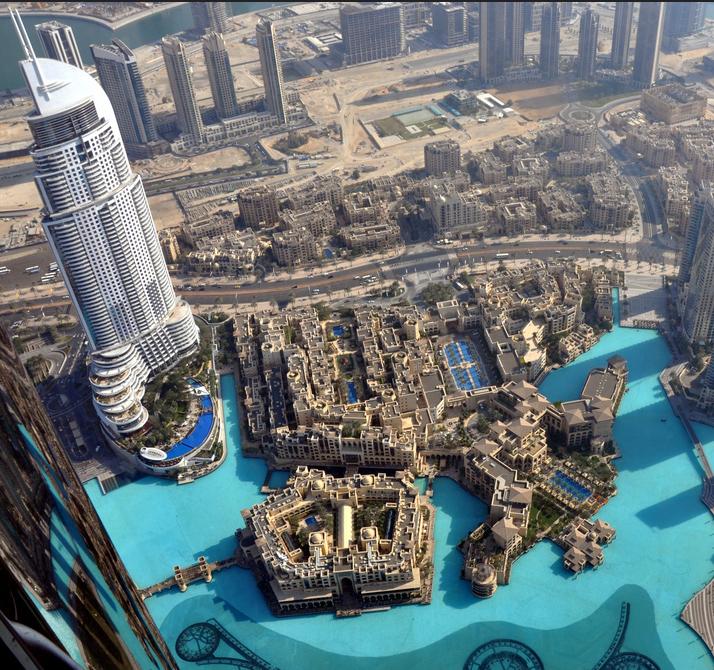 Burj Khalifa_ Nikki Britz