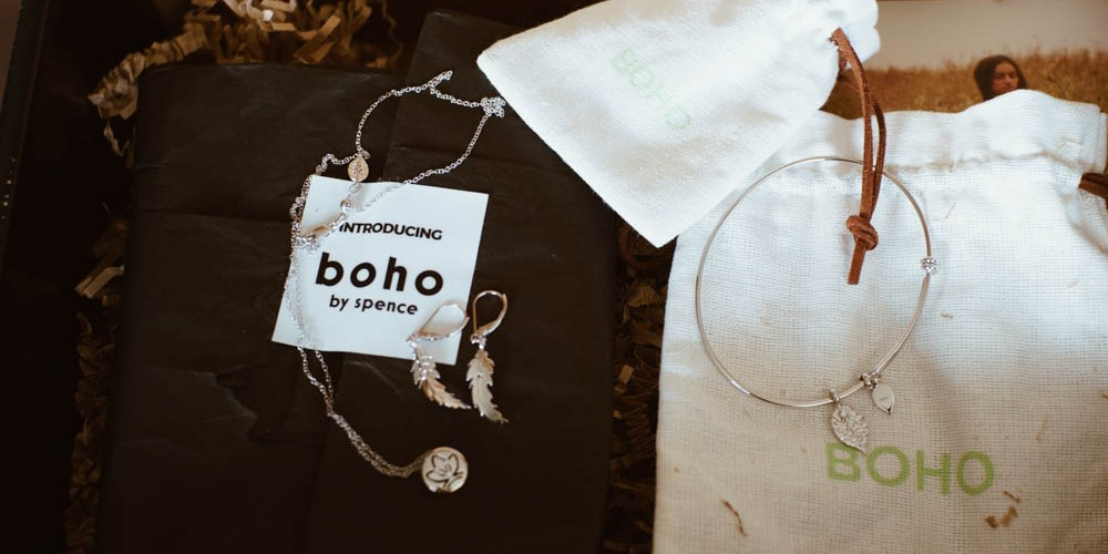 Ethically & Environmentally Friendly Jewelry