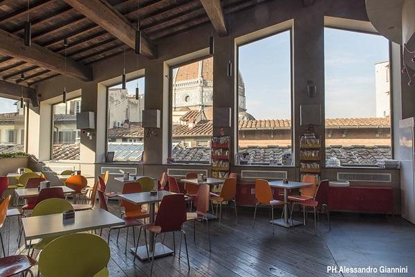10x buon appetito  aperitivo allaperto in Florence
