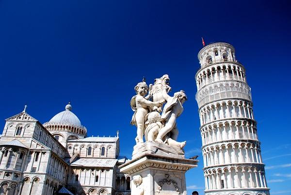De meest fotogenieke plekken in Itali  Ciao tutti