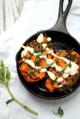 1-Goats cheese & kale stuffed sweet potato-053