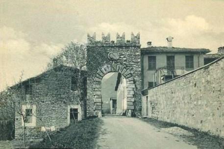 Via San Giacomo