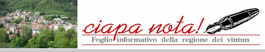 Ciapanota