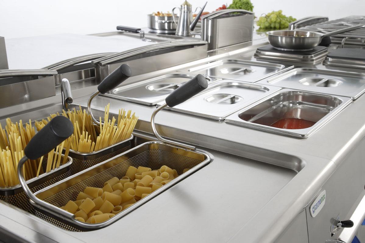 Ciaramella Arredamenti per ristorazione a Livorno