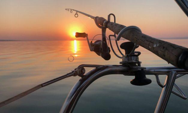 A Cibakházi Holtág  Horgászturizmus Fejlesztési Programja
