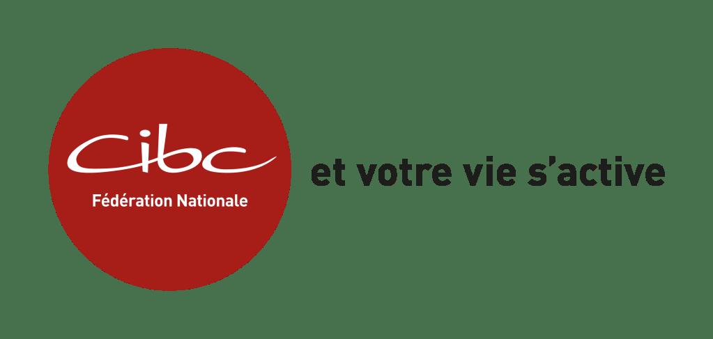 logo FNCIBC rond rouge