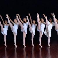 Estas son las escuelas que nos acompañarán en el Festival de Escuelas de Ballet