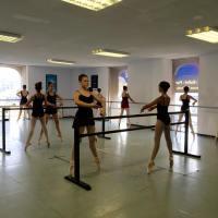 Comenzó curso de verano en Elite Dance Studio