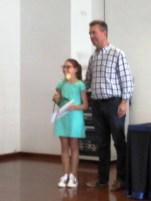 6º ano – Gabriela Ribeiro, Agrupamento de Escolas de Lousada