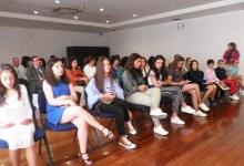 Cerimónia entrega de prémios do Concurso de Poesia da RBL