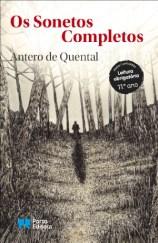 Os sonetos completos Quental