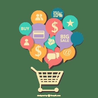 Desarrollo de plataformas de comercio electrónico (E-Commerce)