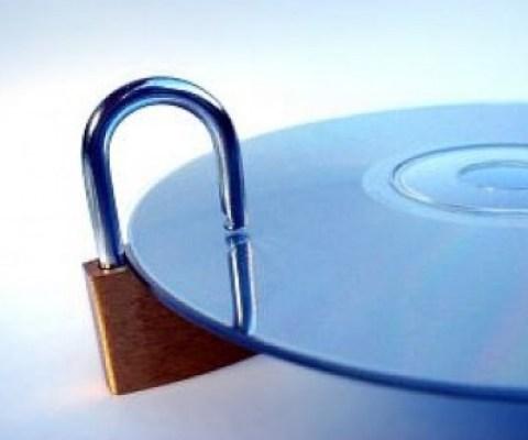 Protección de los datos de un cd