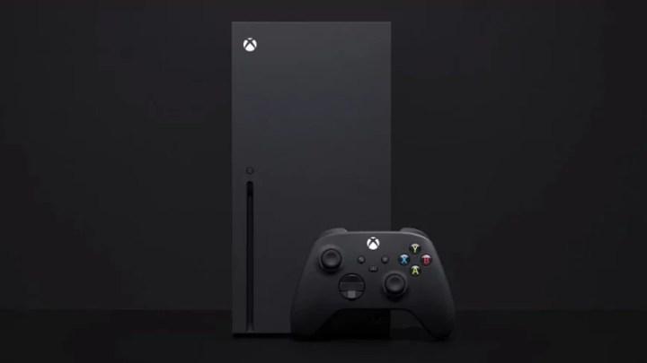 O Xbox Series X não é tão grande quanto uma geladeira, Microsoft confirma