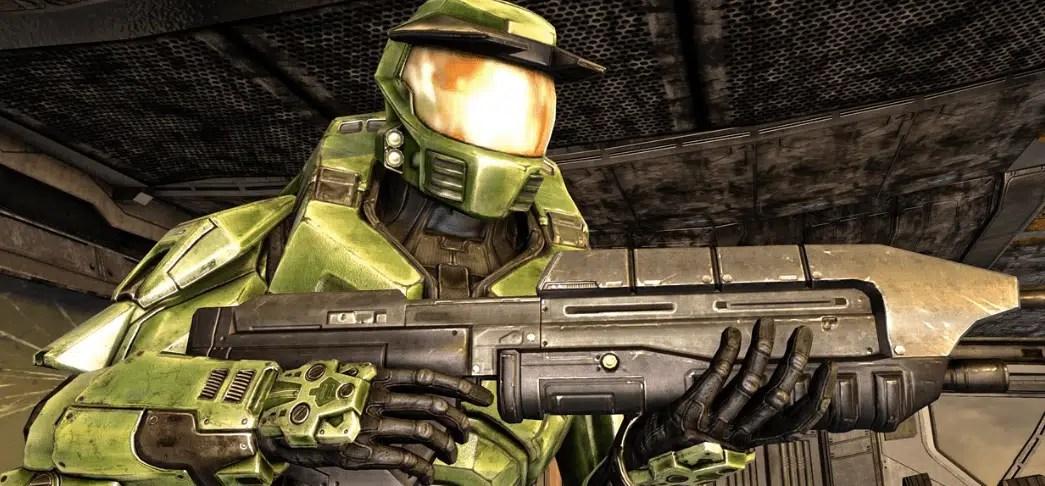 Halo: Combat Evolved adiciona um modo nunca antes visto na coleção Master Chief