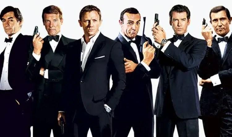 James Bond está chegando à Amazon no próximo mês para que você possa se encolher e maratona
