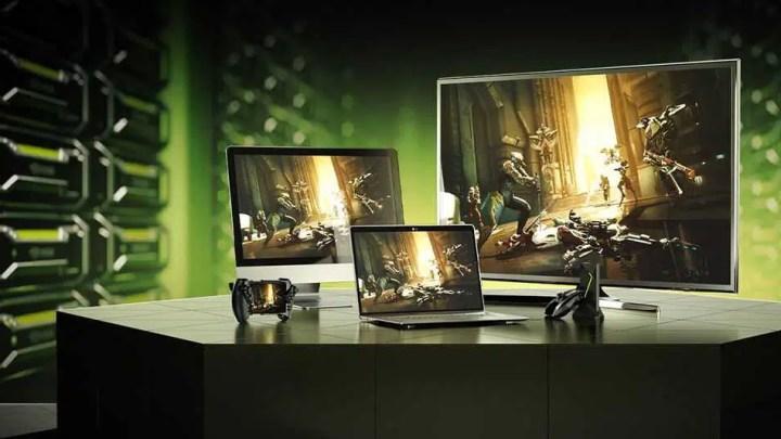 Nvidia adiciona Control à GeForce Now e promete novos jogos toda semana