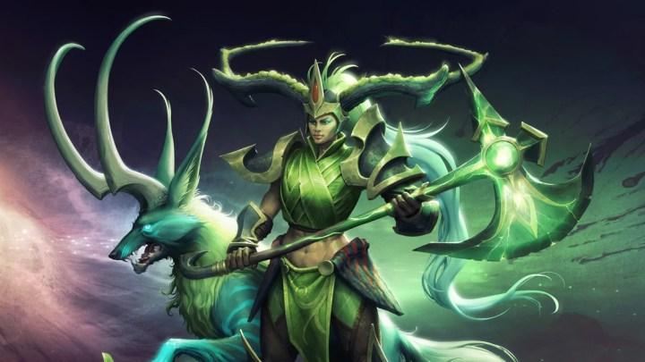 Magic: Legends é o clássico jogo de cartas como um RPG de ação