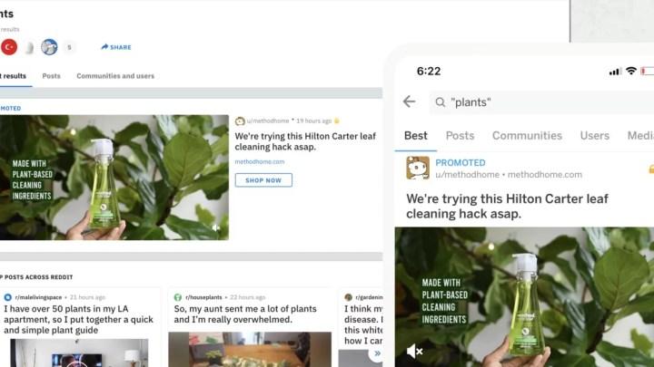 O Reddit agora permite que as marcas paguem tendências em tendências atuais